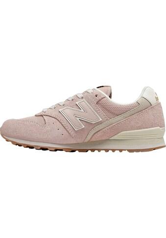 New Balance Sneaker »WL 996« kaufen