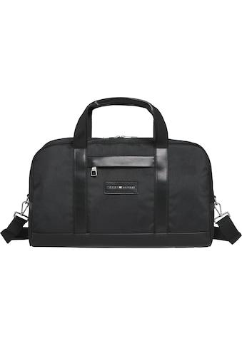 TOMMY HILFIGER Messenger Bag »UPTOWN NYLON DUFFLE« kaufen