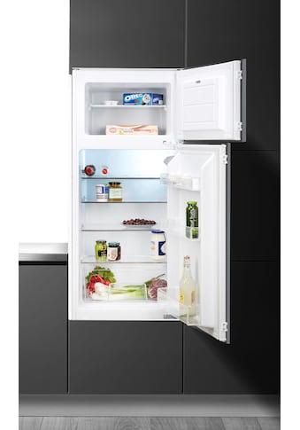 Amica Einbaukühlgefrierkombination »EDTS 372 900«, Abtauautomatik kaufen