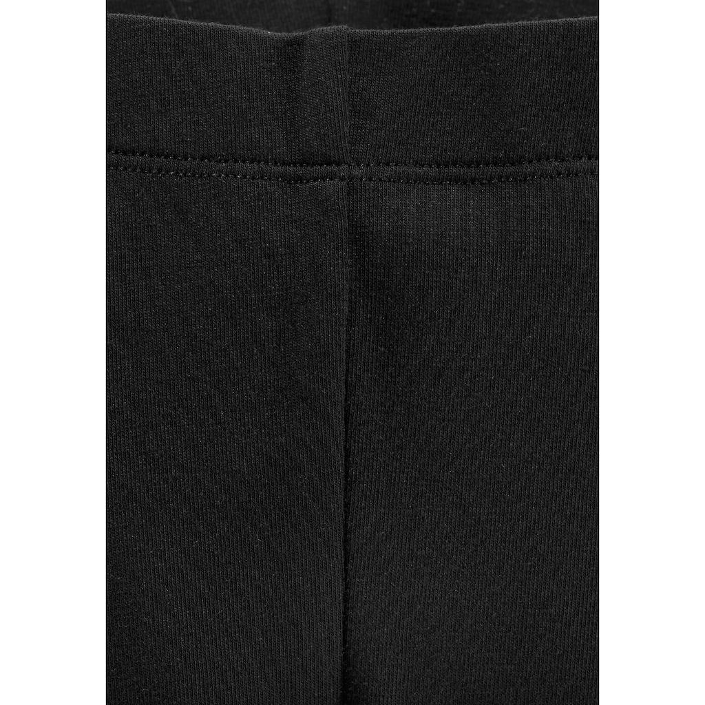 Arizona Leggings, aus weichem Baumwollstretch