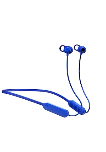 Skullcandy Headset »JIB+ IN - EAR BT Wireless Blue/Black« kaufen