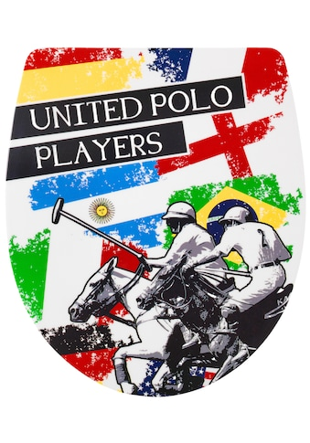 ADOB WC-Sitz »Imola United Polo«, Mit Absenkautomatik kaufen