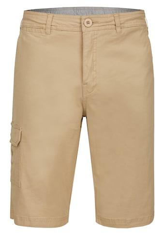 Hajo Cargo Bermuda-Shorts kaufen
