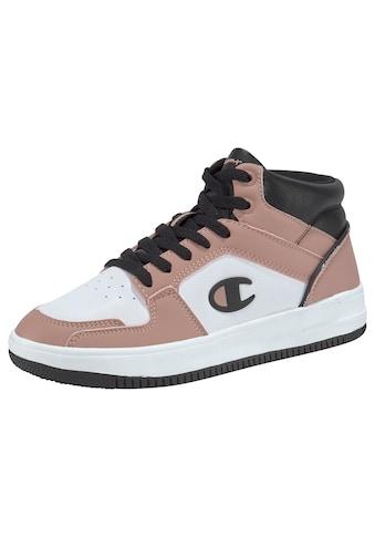 Champion Sneaker »REBOUND 2.0 MID« kaufen