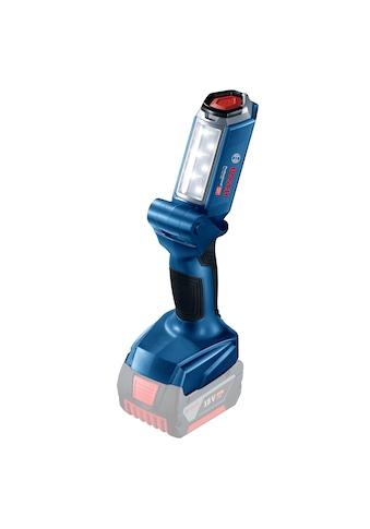 Bosch Professional LED Arbeitsleuchte »GLI 18V-300«, 18 V, 300 lm, ohne Akku und... kaufen