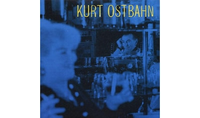 Musik-CD »Espresso Rosi (Frisch Gema / Ostbahn,Kurt & Die Kombo« kaufen