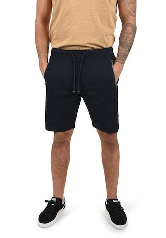 Solid Sweatshorts »21103938«, kurze Hose kaufen