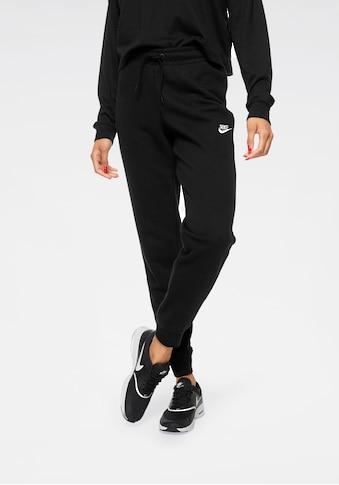 Nike Sportswear Jogger Pants »W NSW ESSNTL PANT TIGHT FLC« kaufen