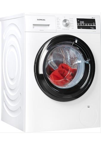 SIEMENS Waschmaschine »WM14G400«, iQ500, WM14G400 kaufen