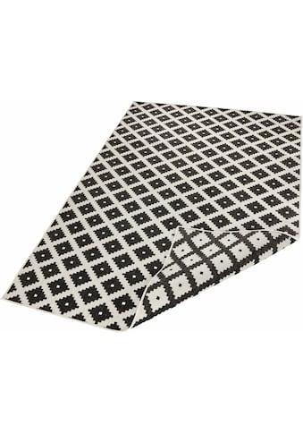 Teppich, »Nizza«, bougari, rechteckig, Höhe 5 mm, maschinell gewebt kaufen