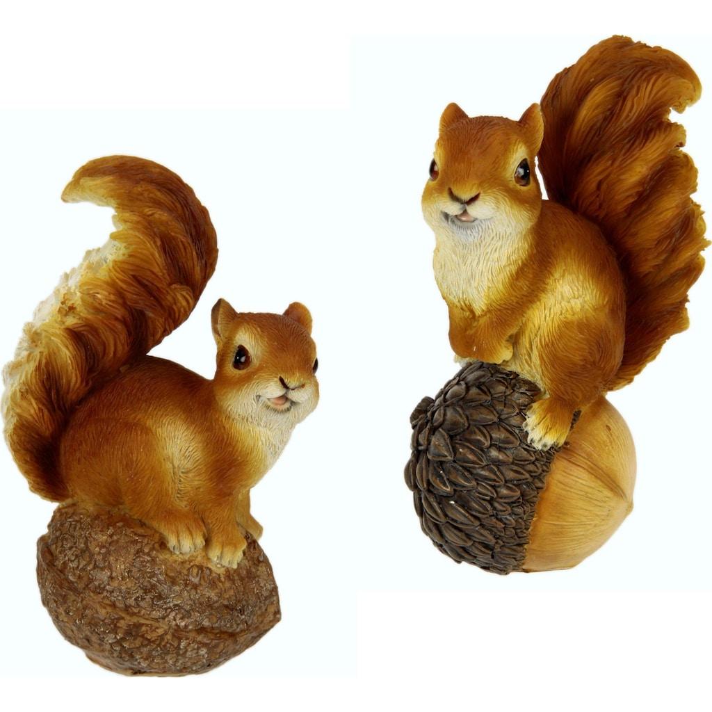 I.GE.A. Tierfigur »Eichhörnchen«