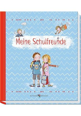 Buch »Meine Schulfreunde / Gisela Dürr« kaufen