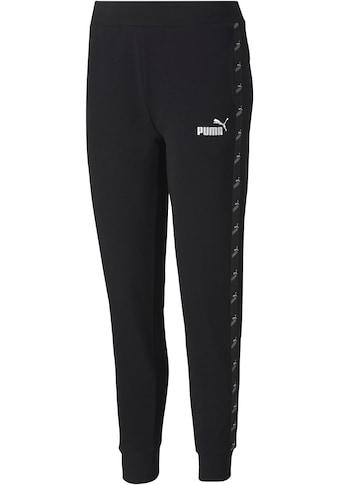PUMA Jogginghose »Amplified Pants TR cl« kaufen