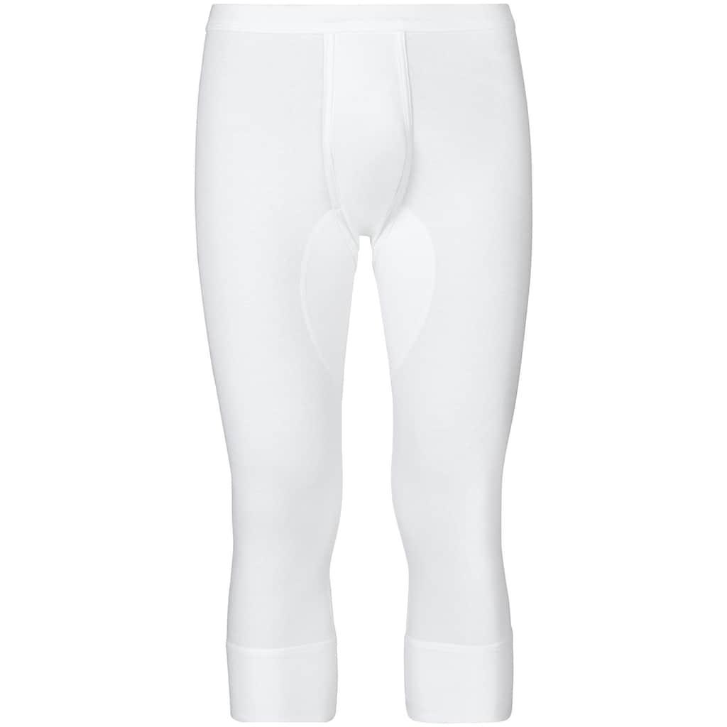 COMAZO Lange Unterhose, (2 St.)