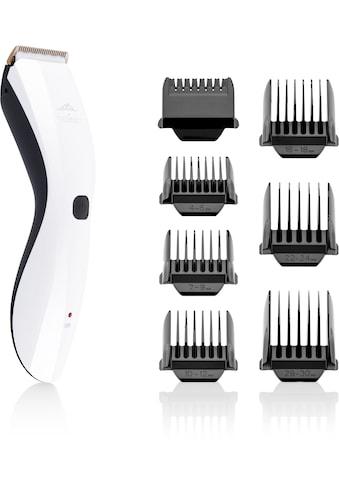 eta Haar- und Bartschneider »TOMMY ETA434590000«, 6 Aufsätze und Schnittlänge 4-30 mm,... kaufen