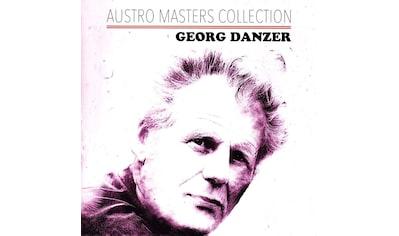 Musik - CD Austro Masters Collection / Danzer,Georg, (1 CD) kaufen