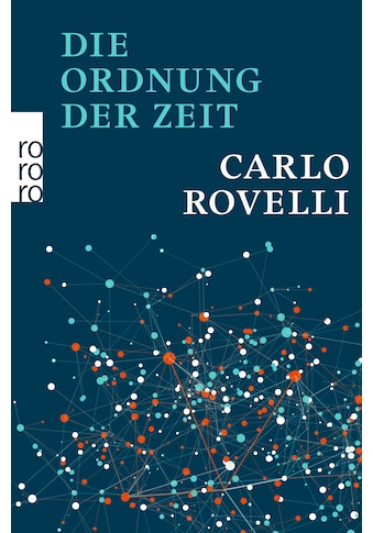 Buch »Die Ordnung der Zeit / Carlo Rovelli, Enrico Heinemann« kaufen