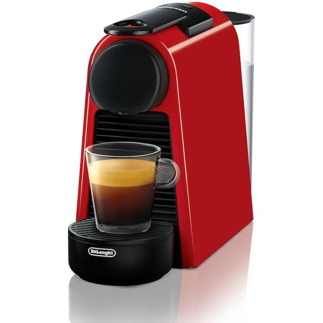 Nespresso Kapselmaschine Essenza Mini EN85.R