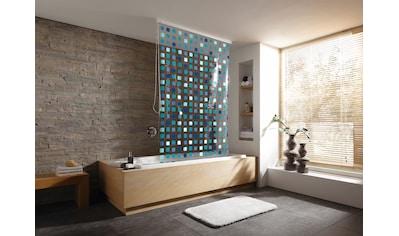 KLEINE WOLKE Duschrollo 134 x 240 cm kaufen