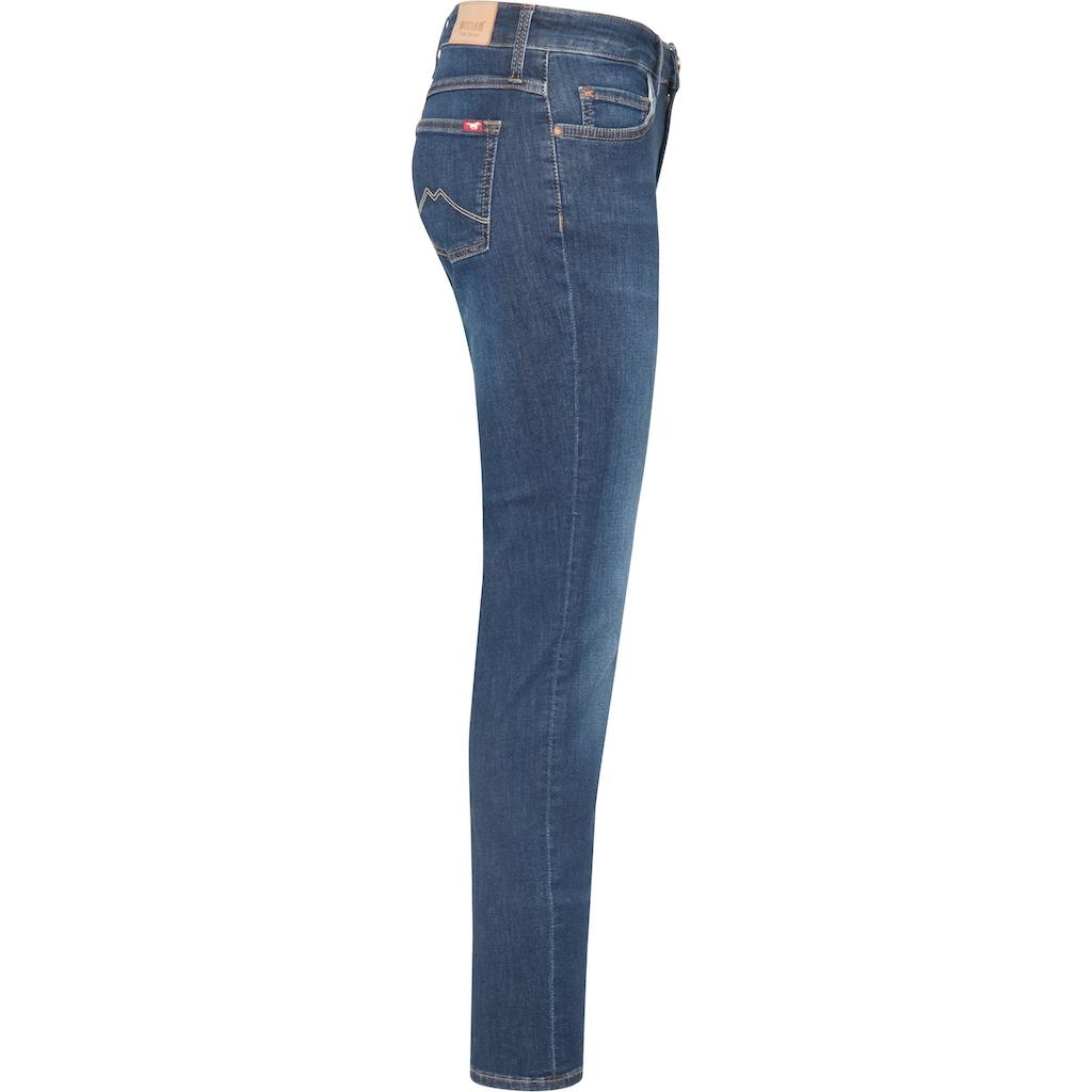 MUSTANG Slim-fit-Jeans »Sissy Slim S&P«