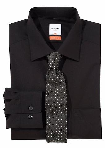 OLYMP Businesshemd »Luxor modern fit«, extra lange Ärmel, bügelfrei, mit Brusttasche kaufen