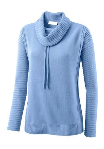 Casual Looks Rollkragenpullover »Pullover« kaufen