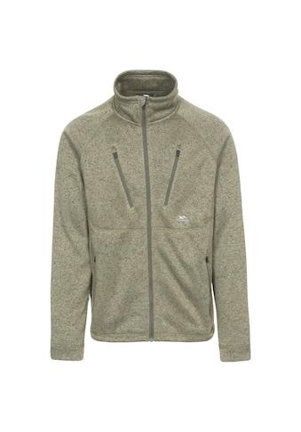 Trespass Fleecejacke »Herren Ramp Fleece Jacke« kaufen