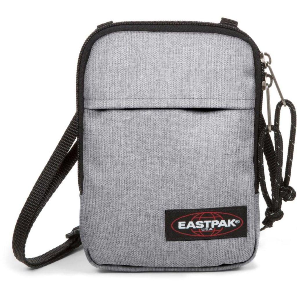 Eastpak Umhängetasche »BUDDY, Sunday Grey«, enthält recyceltes Material (Global Recycled Standard)