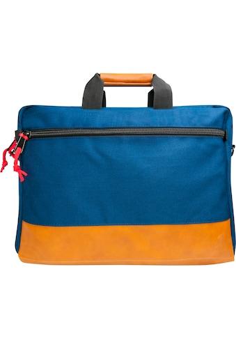SCOPE Laptop Tasche 15,6 Zoll Notebook Rucksack Umhängetasche kaufen