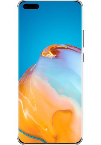 Huawei P40 Pro Smartphone (16,7 cm / 6,58 Zoll, 256 GB, 50 MP Kamera) kaufen