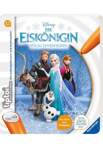 """Ravensburger Buch """"Disney  -  Die Eiskönigin"""" kaufen"""
