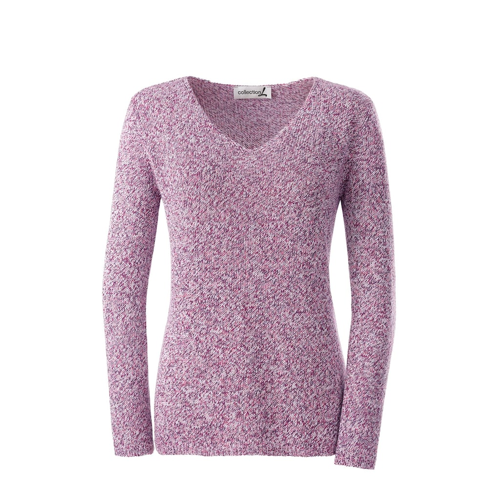 Casual Looks Strickpullover »Pullover«