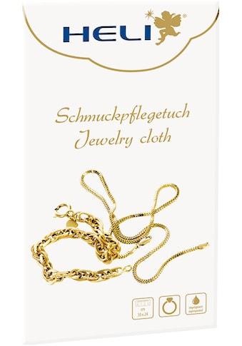 HELI Pflegetuch »141285«, Baumwolle, 30 cm, (1 St.) kaufen