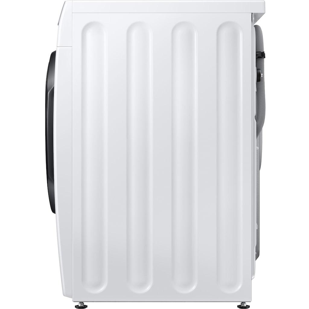 Samsung Waschtrockner »WD91T754ABH«, QuickDrive