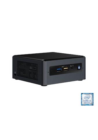 CSL Mini-PC »Intel NUC i3-8109U Windows 10« kaufen