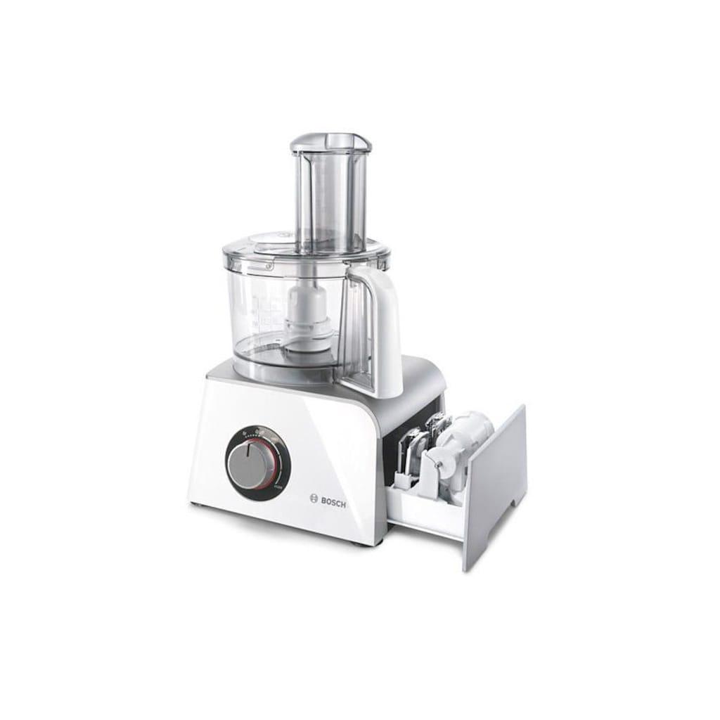BOSCH Kompakt-Küchenmaschine »Styline MCM4200«, 800 W