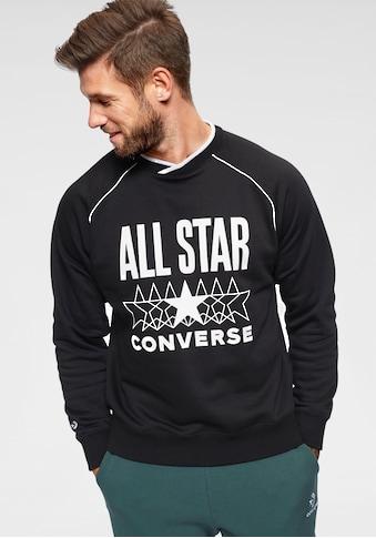 Converse Sweatshirt »CONVERSE ALL STAR CREW« kaufen