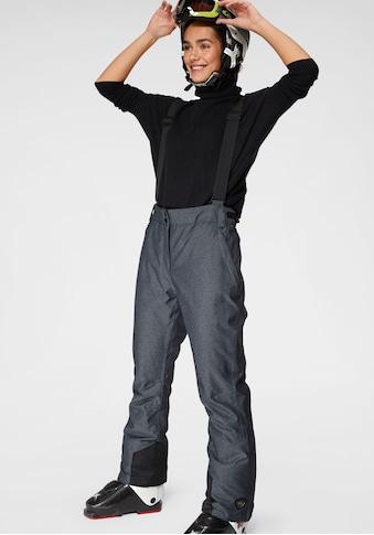 Killtec Skihose »ERIELLE FASHION«, Wassersäule 10.000mm kaufen