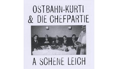 Musik - CD A Schene Leich (Frisch Gem / Ostbahn - Kurti & Chefpartie, (1 CD) kaufen