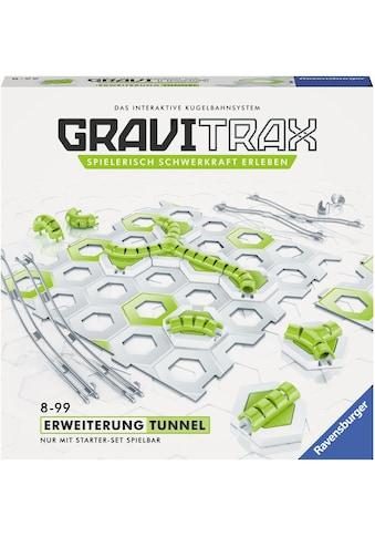Ravensburger Kugelbahn-Bausatz »GraviTrax® Tunnel«, Made in Europe, FSC® - schützt... kaufen