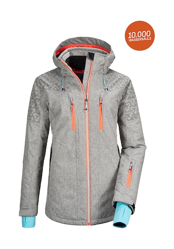Killtec Funktionsjacke »Savognin WMN Ski JCKT B« kaufen