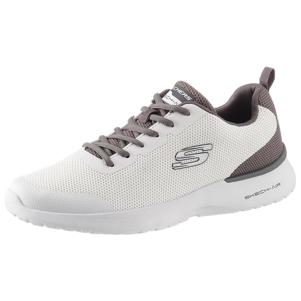 Skechers Sneaker »Skech-Air Dynamight«, mit komfortabler Memory Foam-Funktion