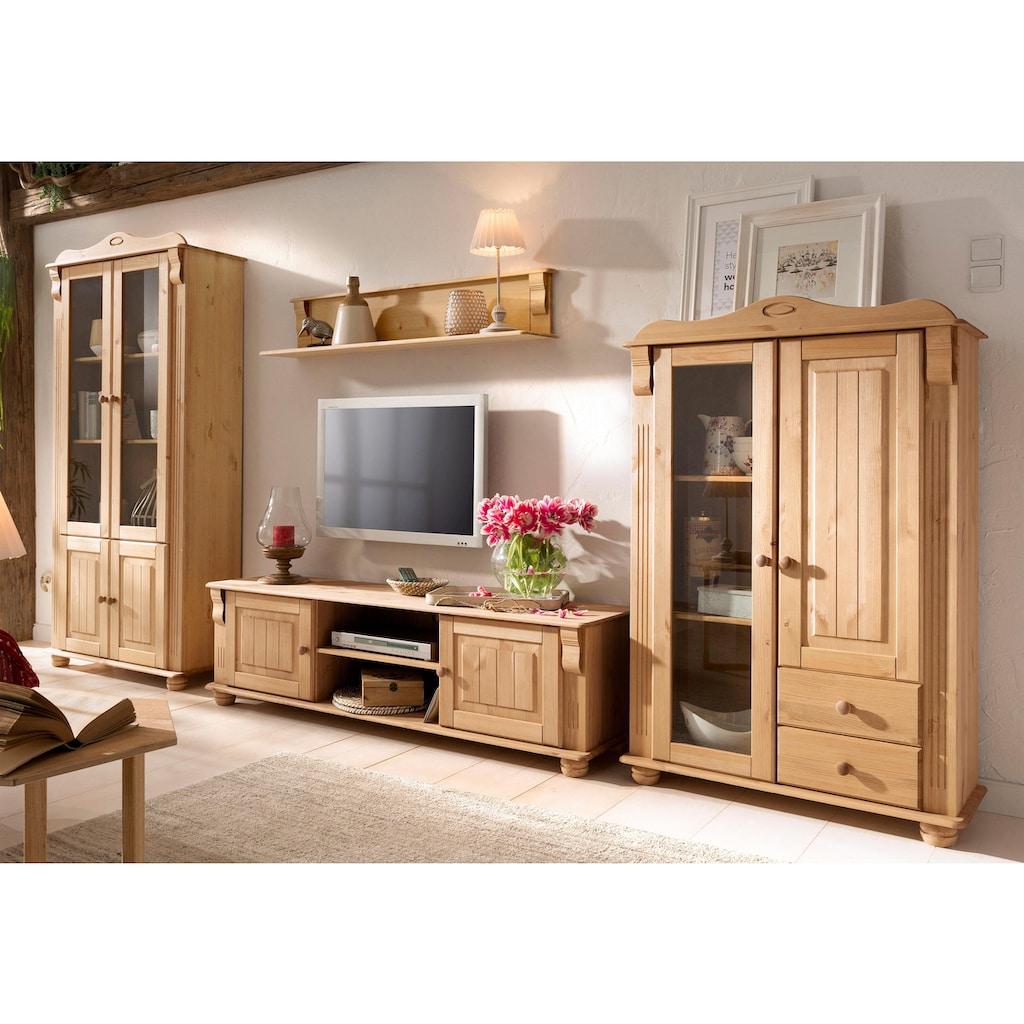 Home affaire Lowboard »Adele«, Breite 160 cm