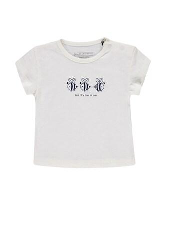 Bellybutton T-Shirt »Little Bees«, mit Motiv kaufen
