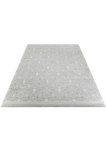 Teppich, »Kusma«, andas, rechteckig, Höhe 11 mm, maschinell gewebt kaufen