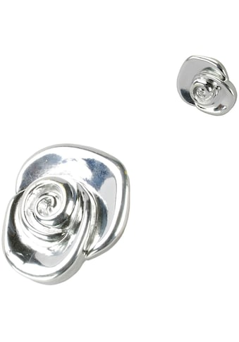 Dekomagnet »Rose«, Liedeco, passend für Gardinen (Packung) kaufen