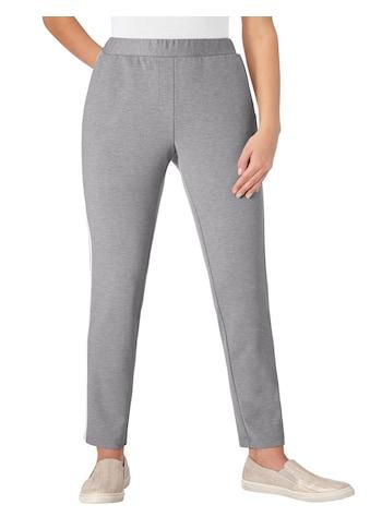 Classic Inspirationen Jersey - Hose im modernen Jogpant - Style kaufen