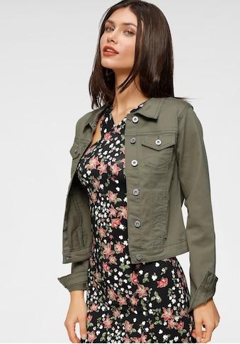 HaILY'S Jeansjacke »ENNY« kaufen