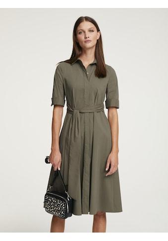Kleid mit Bindebändern kaufen