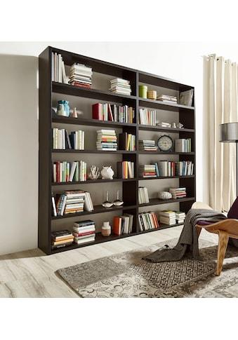 Raumteilerregal »Toro«, 12 Fächer, Breite 240,6 cm kaufen